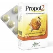 Aboca Spa Societa' Agricola Propol2 Emf Agrumi Miele 30 Tavolette Per Adulti