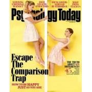Tidningen Psychology Today 6 nummer