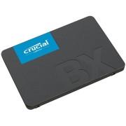 """SSD 2.5"""", 240GB, Crucial BX500, 3D NAND, SATA3 (CT240BX500SSD1)"""