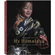 teNeues My Himalaya tafelboek