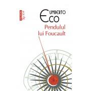 Pendulul lui Foucault (eBook)