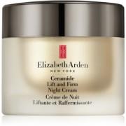 Elizabeth Arden Ceramide Lift and Firm Night Cream crema de noche 50 ml
