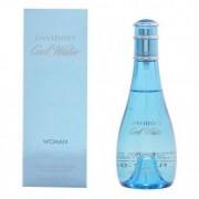 Spray Deodorant Cool Water Davidoff (100 ml)