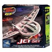 Air Hogs RC Plane Jet Set 2 - White Eagle Ray