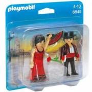 Комплект Плеймобил 6845 - Танцьори на Фламенко, Playmobil, 2900123