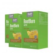 SlimJOY Boot Burn Active Mega Pack: compre 1, LEVE 3