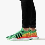 adidas Originals Dragon Ball Z Shenron Equipment EQT Support Mid ADV D97056 férfi sneakers cipő
