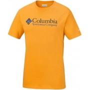 Columbia T-shirt North Cascades - Homme Stinger, Bleu L