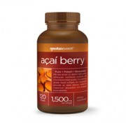 ACAI BERRY 1500mg 120 Softgels