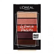 L´Oréal Paris La Petite Palette 4g W Maximalist