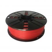 Gembird Bobina de Filamento Nylon 1.75mm 1Kg Vermelho