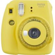 Fujifilm Instax Mini 9 Aparat Foto Instant Galben