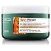 L'Oreal Vichy Dercos Maschera Nutrients Nutri Protein 250ml