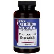 Menopause Essential - pentru perioada de menopauza (120 cps)
