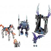 Lego 70359 Lance vs. Lightning