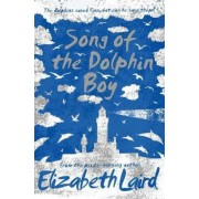 Song of the Dolphin Boy, Paperback