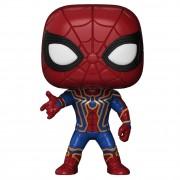 Pop! Vinyl Figura Pop! Vinyl Iron Spider - Marvel Vengadores: Infinity War