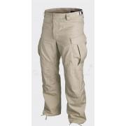 Spodnie SFU Helikon bojówki piaskowe, beżowe