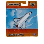Matchbox 'Sky Busters' - Space Shuttle Atlantis