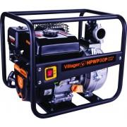 HPWP 30 P benzinmotoros szivattyú (Black)
