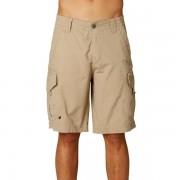 FOX muške kratke hlače Slambozo Cargo 33 bež