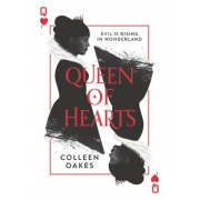 Queen of Hearts, Paperback