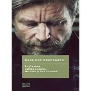 Lupta mea. Cartea a cincea: mai sunt si zile cu ploaie. Karl Ove Knausgard/Karl Ove Knausgard
