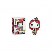 Funko Pop Dapper Sally Disney Hottopic Sticker Nightmare Before Christmas Novia De Jack Skellington