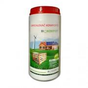 Bioclean Biokompost urychlovač kompostů 1kg