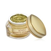 Magnetic Rich Gold Mineral Face Mask