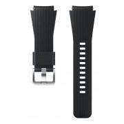 """Curea Silicon Samsung ET-YSU80MBEGWW pentru Samsung Galaxy Watch 1.3"""" (Negru)"""