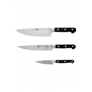 Zwilling J.A. Henckels ZWILLING® Pro Messenset, 3-dlg. 21, 20 en 10 cm