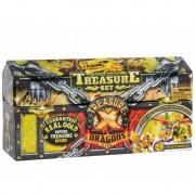 Treasure X S2 cufar
