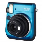 Fujifilm Instax Mini 70 Aparat Foto Instant Island Blue