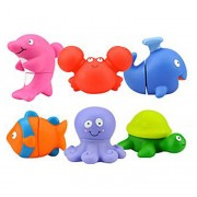 Set forme Popbo - Creaturi marine