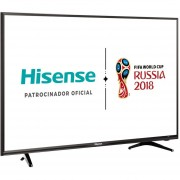"PANTALLA LED Hisense Smart TV 32H5D 32"" HD Wi-Fi"