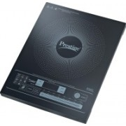 Prestige PIC 5.0 Induction Cooktop(Black, Touch Panel)