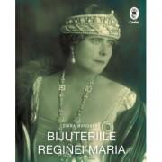Bijuteriile Reginei Maria - Diana Mandache