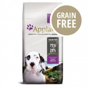 Applaws Puppy Large Breed - Pollo - 15 kg