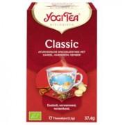 Yogi Tea Classic Cinnamon Spice Thee Bio
