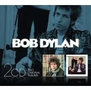Bob Dylan - Highway 61 Revisted / Blonde on Blonde (0886975942022) (2 CD)