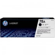 HP 78A - CE278A toner negro