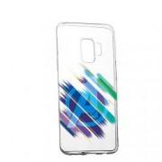 Husa de protectie Marvel Avengers Samsung Galaxy S9 Plus rez. la uzura anti-alunecare Silicon 200