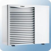 Vaillant aroTHERM VWL 115/2 A 230 V levegő-víz hőszivattyú aktív hűtéssel