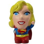 DC Comics Super Girl Figural Eraser Action Figure