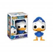 Funko Pop Dewey Duck Tales Disney Paco Patoaventuras