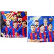 FC Barcelona Kuddfodral 40x40cm