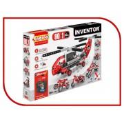 Конструктор ENGINO Inventor Special Edition 9030 90 моделей с двигателем