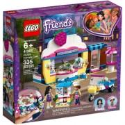 Cafeneaua cu briose a Oliviei 41366 LEGO Friends