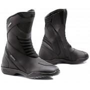 Forma Nero Vodotěsné motocyklové boty 44 Černá